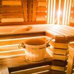 Как построить сауну