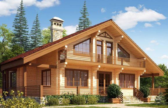 Строительство домов от профессионалов