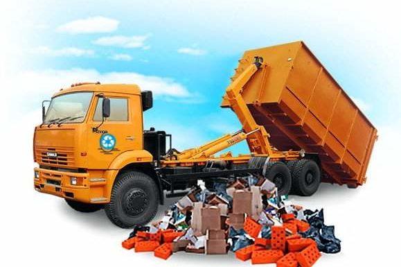 ГК Транском – решит вопрос вывоза мусора