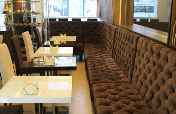 Какую мебель для кафе выбрать?
