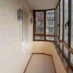 Отделка и остекление балкона: правила и рекомендации
