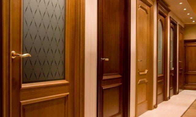 Двери в мир уюта