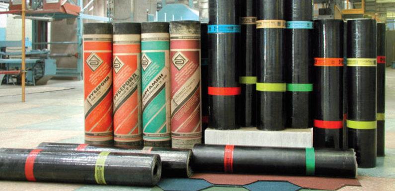 Выбираем гидроизоляционные материалы