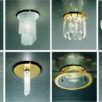 Виды светодиодных светильников