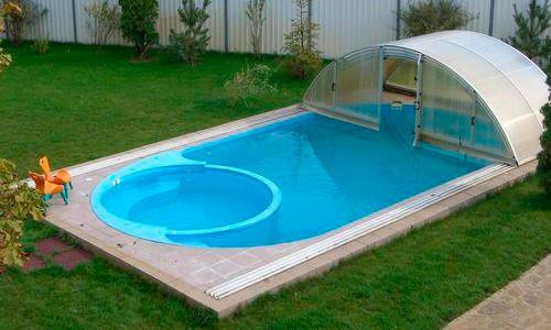 Что нужно продумать при строительстве бассейна?