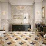 Плитка из Италии – элитная классика