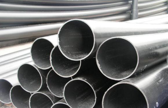 Использование полиэтиленовых труб для водопровода