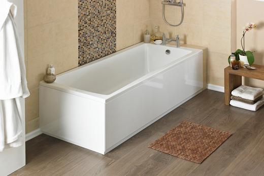 Чугунные ванны – эффективное, проверенное, надежное решение для ванных комнат