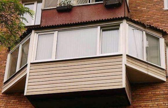 Защита балкона от неблагоприятных условий